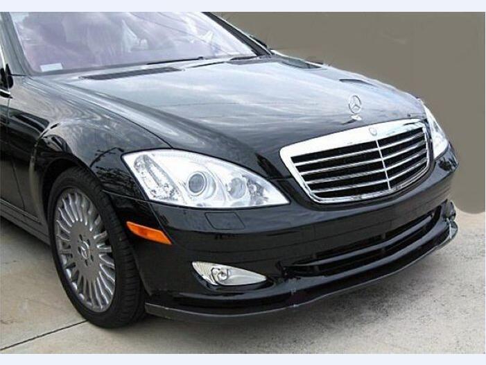 Wen zhou kadean trading co ltd for Mercedes benz s class accessories